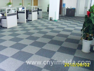 深圳地毯-方块地毯-06