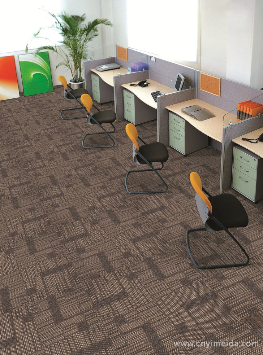 安装方块地毯有什么好处