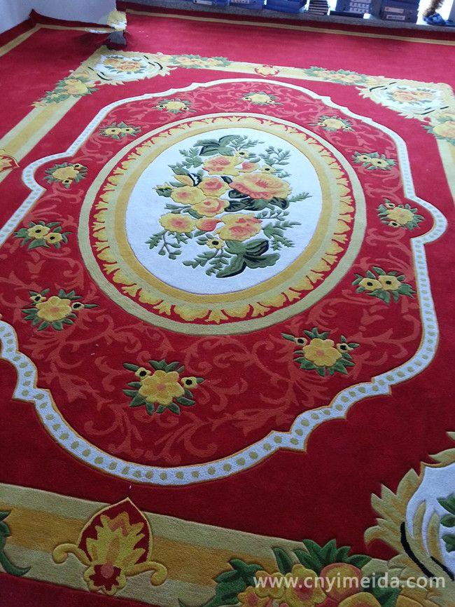手工地毯-03